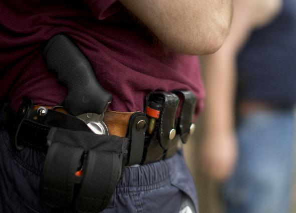 concealed weapons concealed risk Risk q&a: conceal carry of weapons in healthcare facilities 2 • assess facility security to determine whether a security officer or security force is needed 24/7 or.